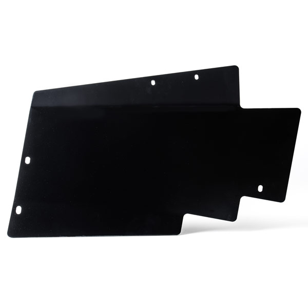 ballistic door panels