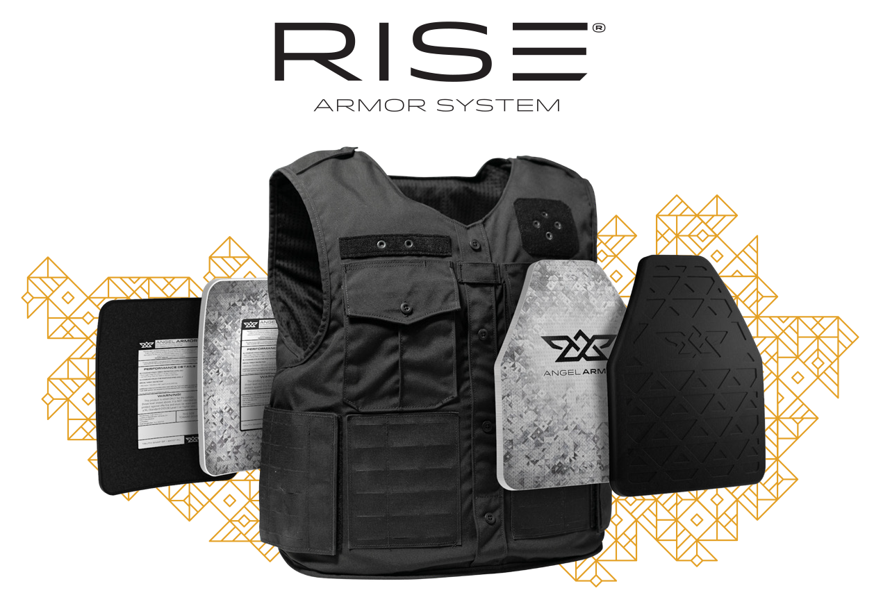 R.U.C RISE Uniform Carrier