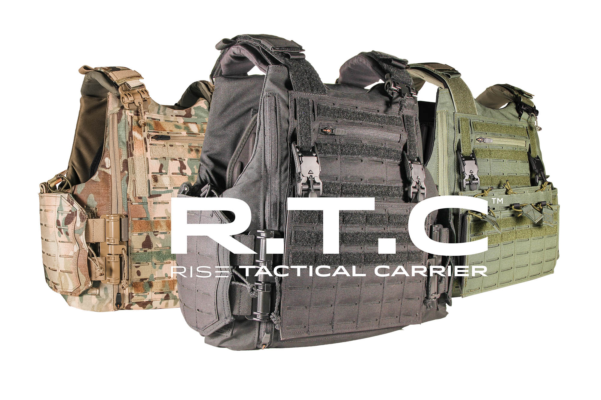 RISE™ Tactical Carrier (R.T.C.)