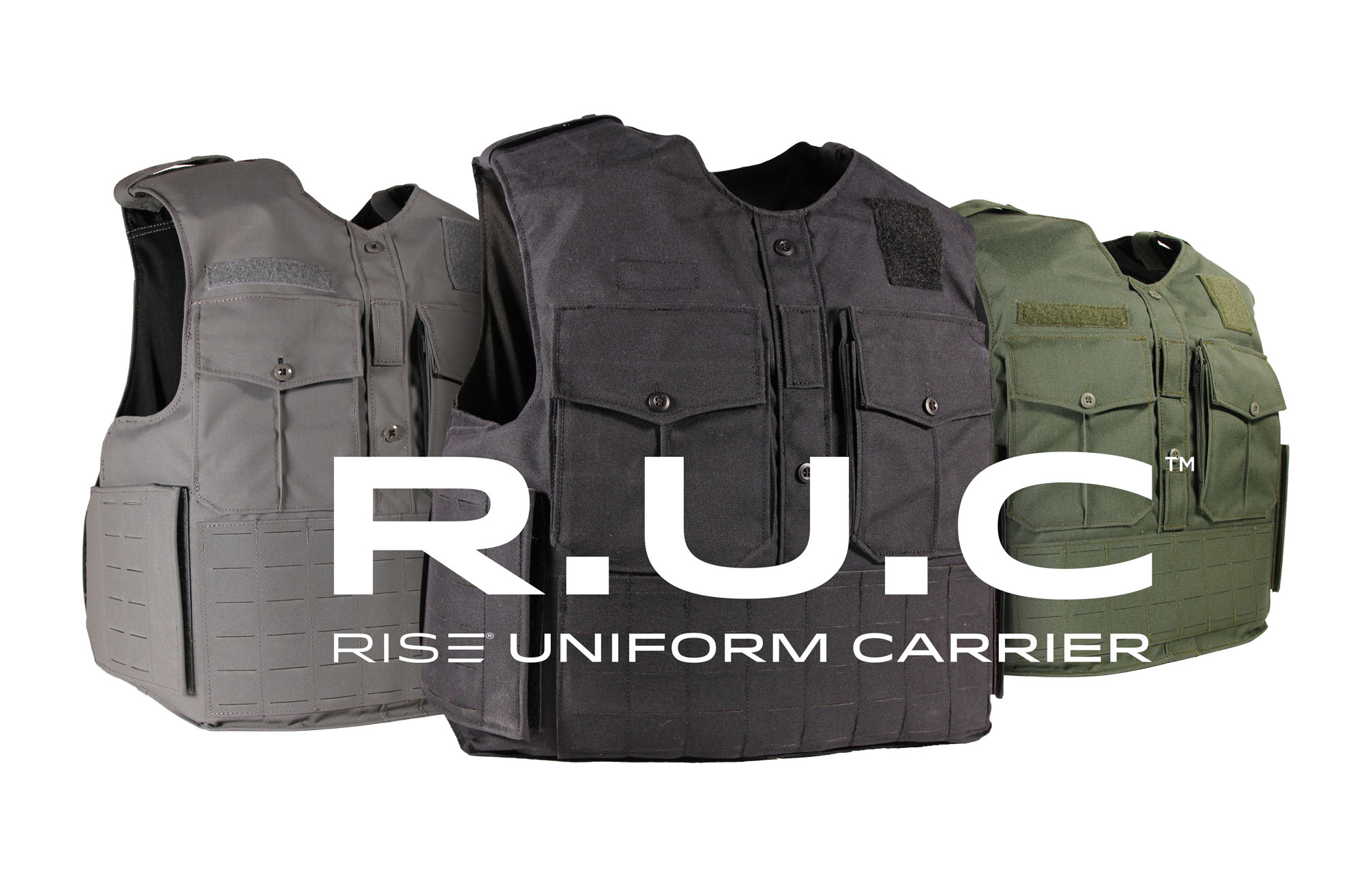 R.U.C™ RISE® Uniform Carrier